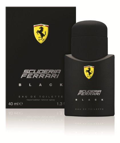 Ferrari Black edt Vapo 40ML