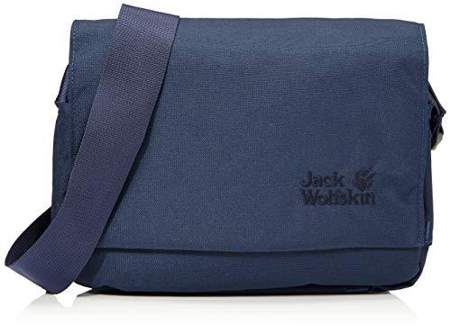 Jack Wolfskin Damen Julie praktische Schultertasche, Midnight Blue, ONE Size