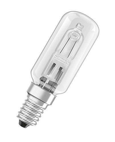 Halogenlampe T E14 25 Watt klar 64860 T HALOLUX T - Osram