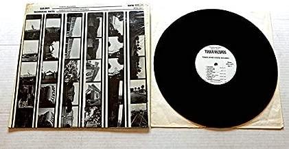Various Artist Tower Gives Good Records - Capitol Records 1972 - Used Vinyl LP Record - 1972 Pressing - Rare Promo - Steve Miller Band - Raspberries - Linda Ronstadt - Hoodoo Rhythm Devils