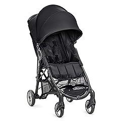 Baby Jogger BJ24410 City Mini Zip, noir