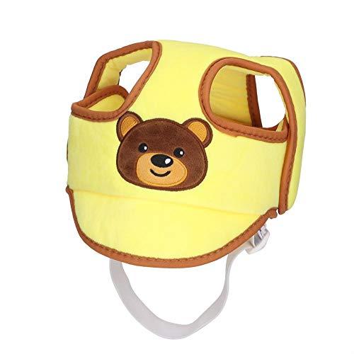 Casque de sécurité pour bébé, Protecteur de tête pour...