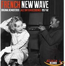 French New Wave (Jazz on) 3 / Various