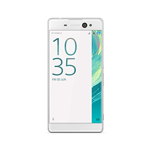 "Sony Xperia XA Ultra 15,2 cm (6"") 3 GB 16 GB 4G Bianco 2700 mAh"