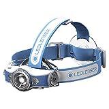 Ledlenser Lámparas, Unisex, Azul,