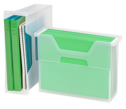IRIS Desktop File Box |