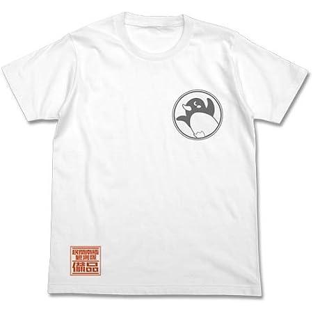 宇宙よりも遠い場所 南極チャレンジ Tシャツ ホワイト Sサイズ