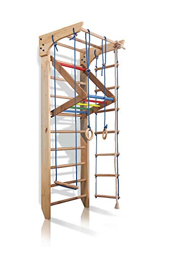 Kindsport -  Kletterwand