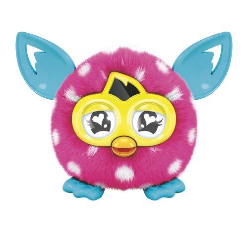 Furby Furbling Creature Polka Dots Plush [US Import]