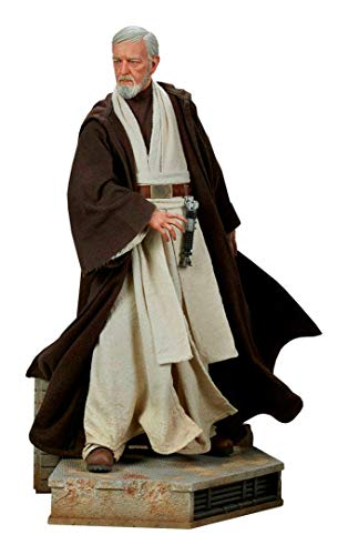 Estatua Obi-Wan Kenobi 51 cm. Star Wars: Episodio IV. Premium Format. Sideshow Collectibles