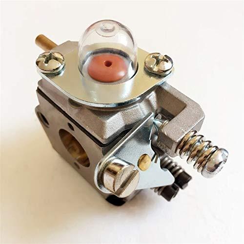 ZHONGHH Carburador de OLEO-MAC 735 740 - Cortadora de césped, cortadora de césped, timón, herramienta de motor de gasolina, piezas de repuesto de jardín