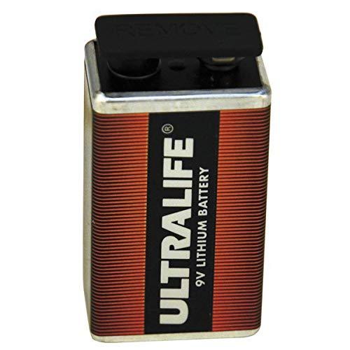Générique - Pile lithium LR61 9V