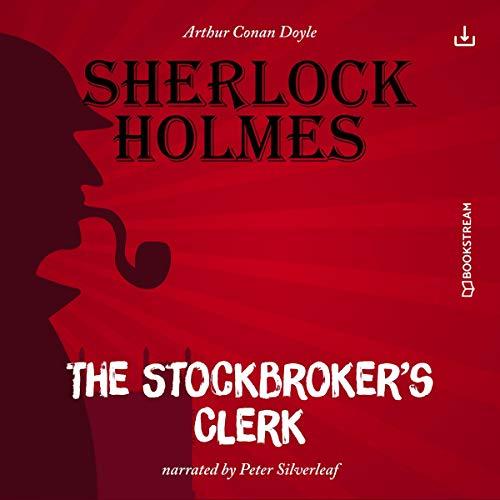 The Stockbroker's Clerk cover art