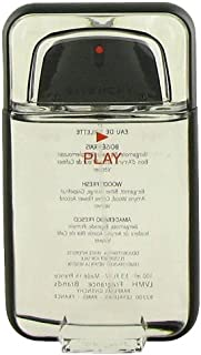 Givenchy Play by Givenchy - Men - Eau De Toilette Spray (Tester) 3.4 oz
