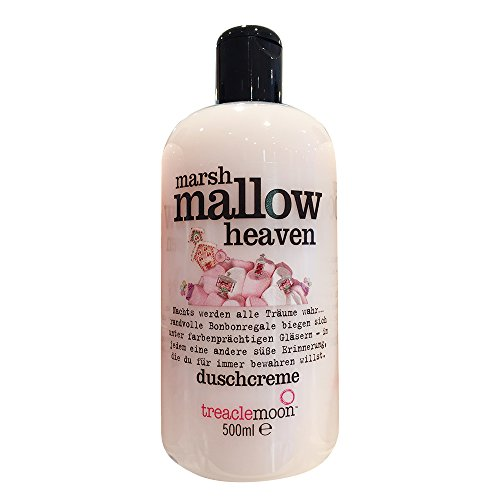 treaclemoon Duschcreme marsh mallow heaven (500 ml Flasche)
