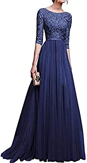 Evening & Formal Ball & Wedding Gown Dress For Women