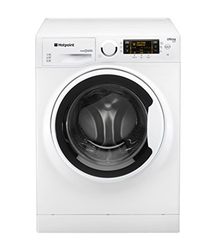 Hotpoint RPD9467J A+++ Rated Freestanding Washing Machine - White
