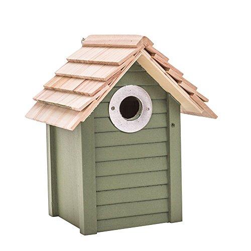 Wildlife World New England Nest Box - G