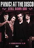 Panic At The Disco - Still Damn Odd [DVD] [NTSC] [Reino Unido]