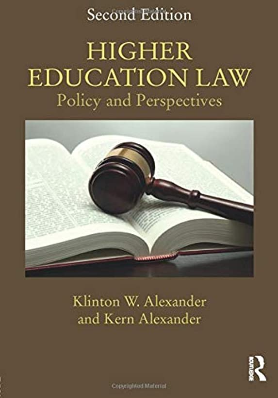Higher Education Law