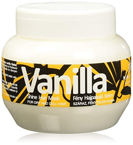 Kallos Shine Masque pour Cheveux Vanilla 275 ml