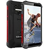 OUKITEL WP9 Rugged Smartphone(WP5 Pro Upgrade) 5