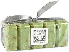Pre De Provence Luxury Guest Gift Soap (Set of 5) - Sage