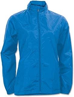 Women's Alaska Sports Training Rain Jacket