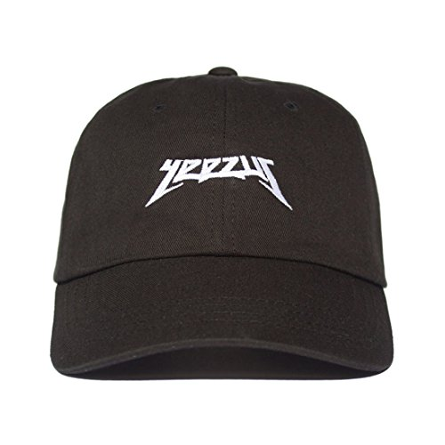 Uptop Studios Yeezus Hat from TLOP Kanye West The Life of Pablo Merch …