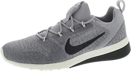 Nike Nike Herren Ck Racer Laufschuhe, Mehrfarbig (Cool Grey/Black/Wolf Grey/Sail 003), 47 EU