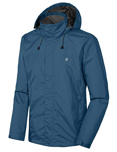 Impermeable Hombre  marca Little Donkey Andy