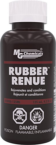 MG Chemicals 408A-125ML Rubber Renue, 125 ml Liquid Bottle