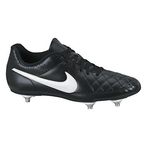 Nike Tiempo Rio II SG Black/White - 8.5