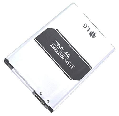 Glitzy Gizmos, batteria originale LG, batteria BL-51YF, 3000mAh, 11,6Wh, 3,85V, per LG G4 LG26