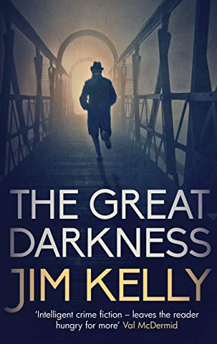 Image of The Great Darkness (Nighthawk, 1)