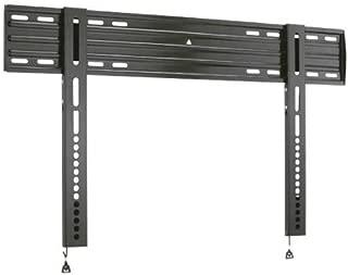 Milestone AV Technol 壁掛け金具 超薄型固定 対応TVサイズ 32V型~70V型 ブラック VLL10-B1