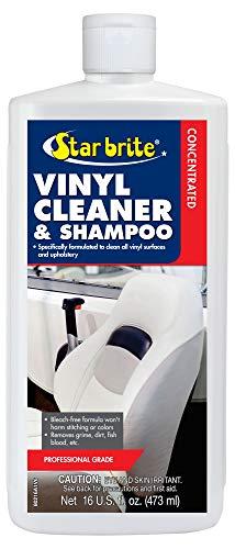 Star brite Vinyl Shampoo & Wash - 16 oz