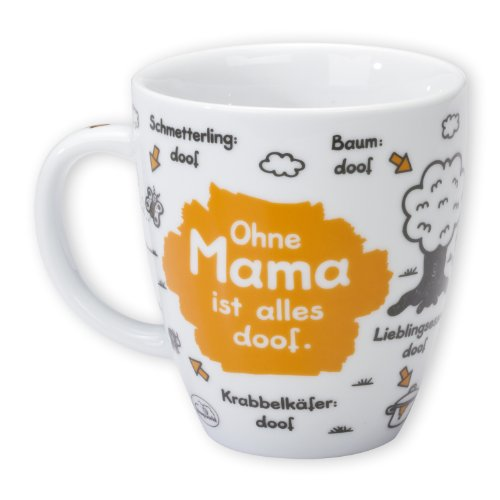 "Sheepworld 42620 Tasse ""Mama\"""