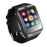 NONGLAN Bluetooth Llamar A Smart Watch con Pantalla Táctil...