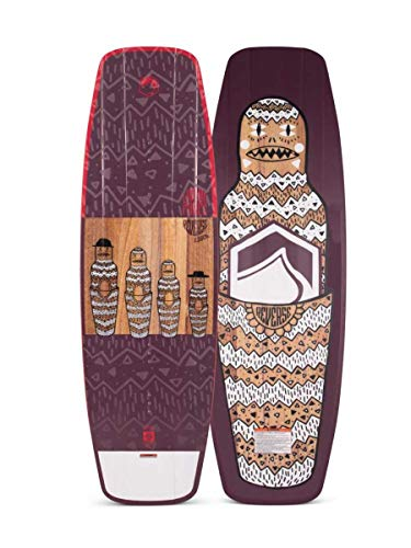 Liquid Force Reverse 143 Wakeboard