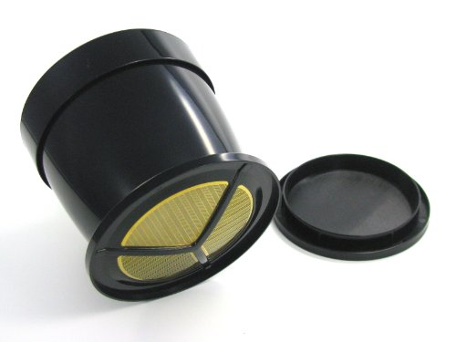 Frieling USA Coffee for One 23 Karat Gold Plated Coffee Filter