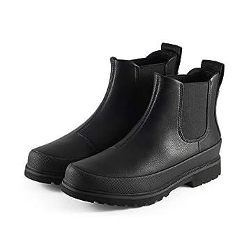 Bussola Women's Ankle Boots Kalahari Kate Water Resistant Chelsea Boots