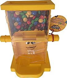 top 10 mm candy dispensers Dispenser for M  M ZIG ZAG sweets, storage space, dispenser, dispense area …