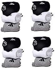 DIGITAL SHOPEE Sports Unisex Cotton Ankle Socks (Pack of 12)