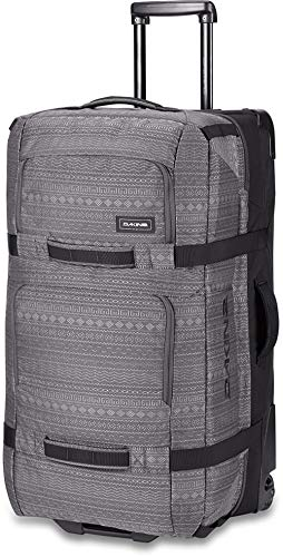Dakine Split Roller Travel Luggage Trolley and Sports Bag...