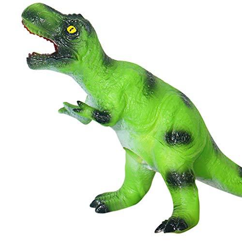 Winkey Simulation des elektrisch klingenden Tierspielzeugmodells eines kleinen großen Weichgummidinosauriers (Groß A)