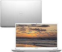 """Notebook Ultrafino Dell Inspiron 5590-M20S 15.6"""" i7 8GB NVIDIA Prata"""