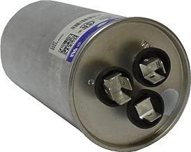 27L20 - GE OEM Upgraded Replacement Round Capacitor 30 + 5 uf MFD 440 Volt