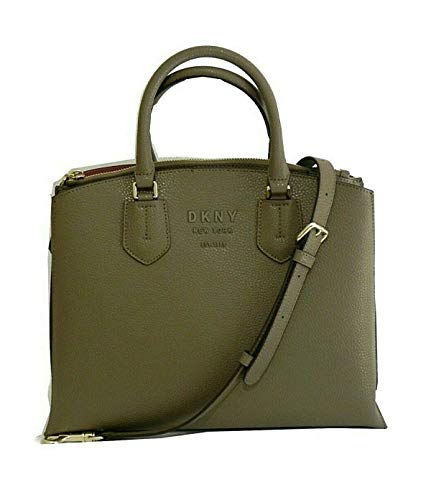 DKNY Noho Handtasche taupe