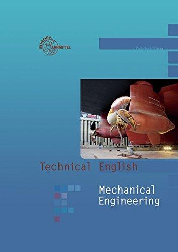Technical English - Mechanical Engineering